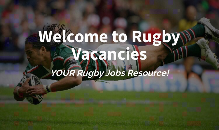 Rugby Vacancies