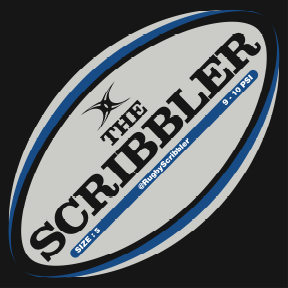 The Rugby Scribbler